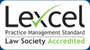 Lexcel Practical Management Standard - Law Society Accredited